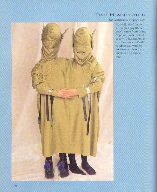 disfraces de parejas infantiles